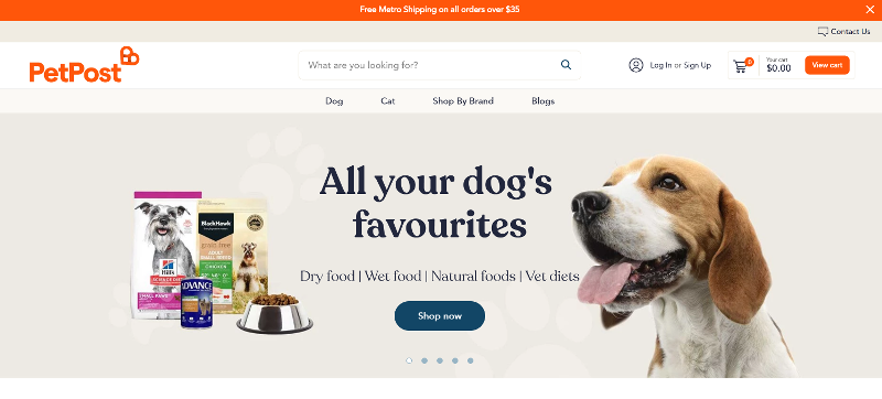 Australia s Leading Pet Brands At Everyday Low Prices –PetPost Australia-1