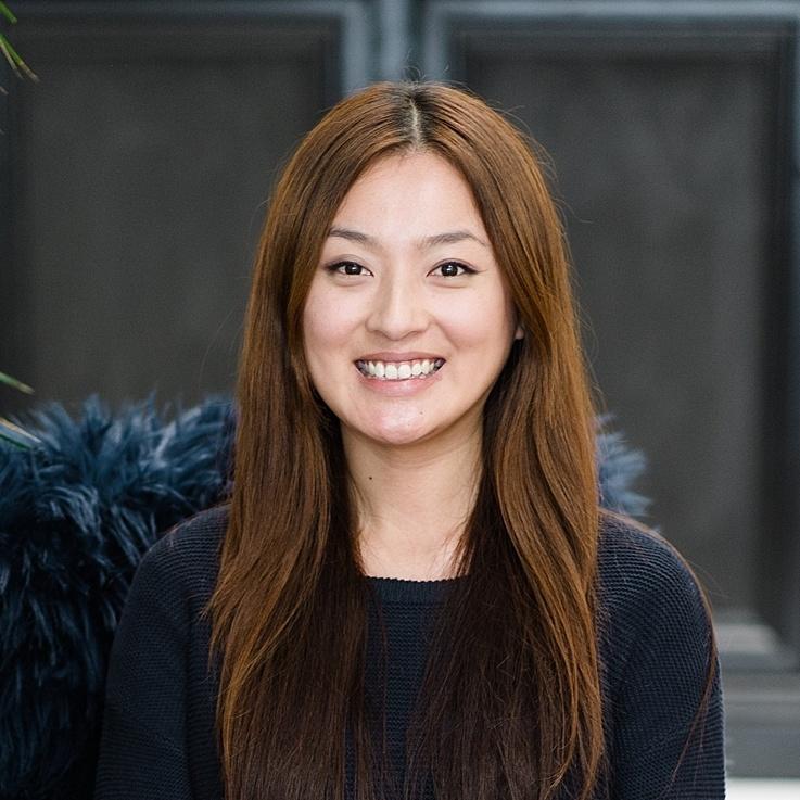 Christina Peng