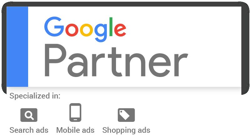 alphawhale - a Google Partner